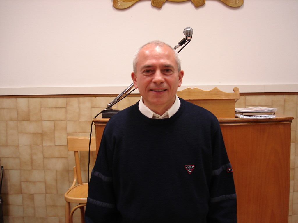 Giovanni Lucchese
