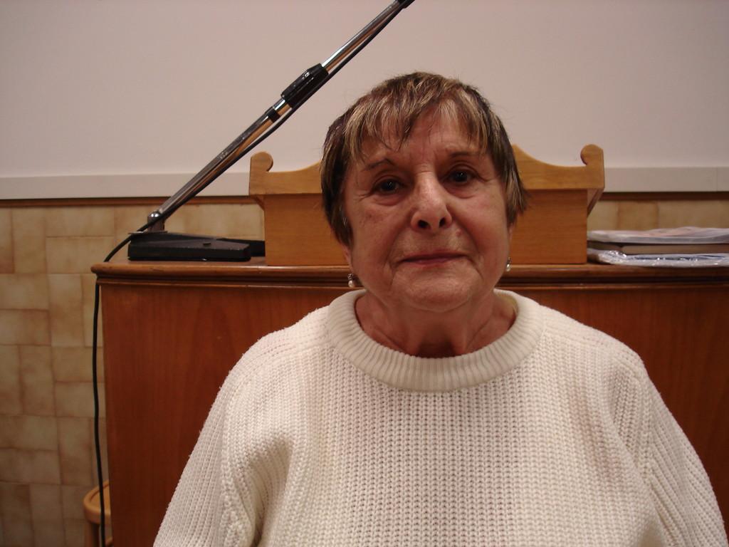 Giovanna Russo