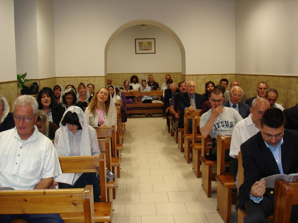 Chiesa Cristiana Evangelica A.D.I. di via Tagliamento, 57 Roma