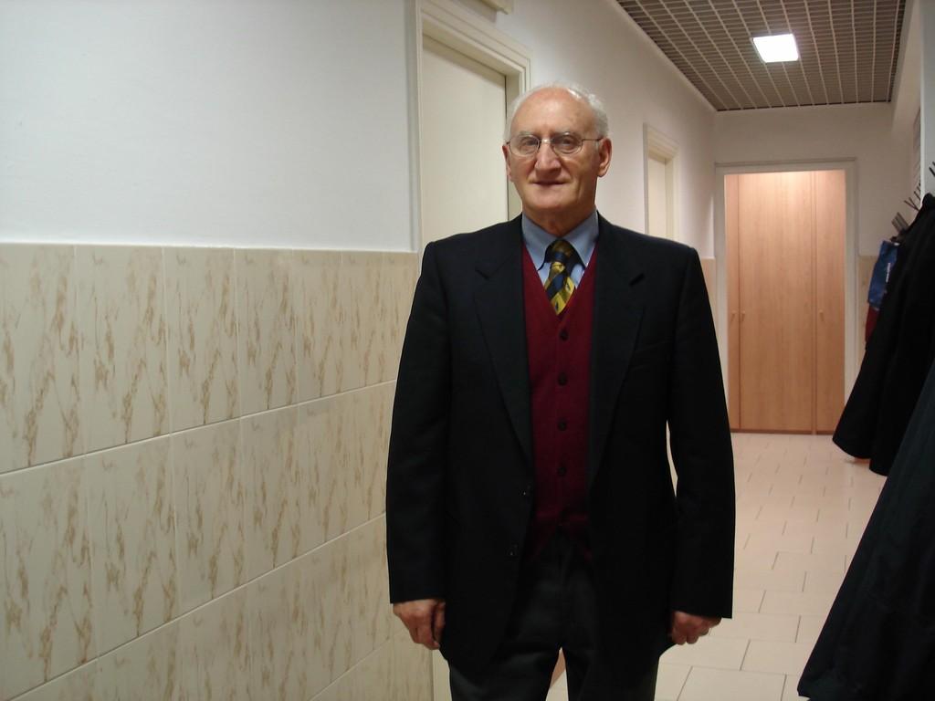 Corrado De Angelis