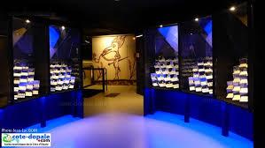 Musée de la faience à Desvres