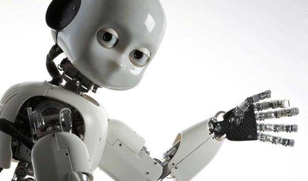 Blog - personalrobotics