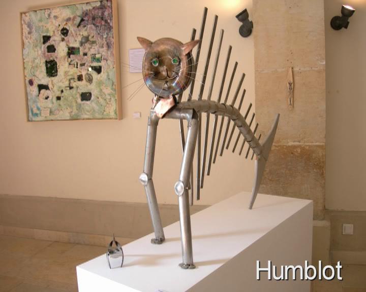 Claude HUMBLOT