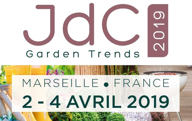 Journées des Collections - Marseille - du 2 au 4 avril 2019