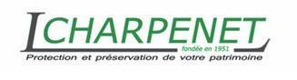 ©Charpenet, logo
