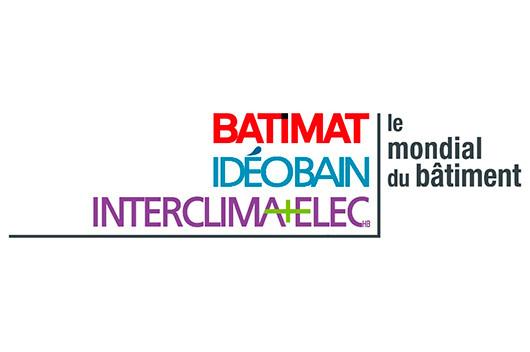 Batimat Idéobain, mondial du bâtiment - Novembre 2015 à Paris