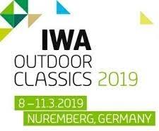 Salon IWA Outdoor Classics - Nuremberg Allemagne - du 8 au 11 mars 2019