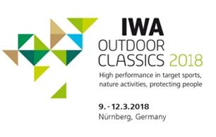 Salon IWA Outdoor Classics - Nurnberg Allemagne - Mars 2018