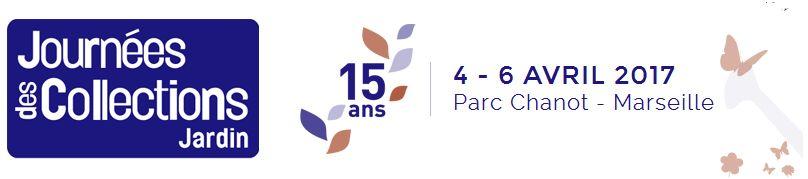 Journées des Collections Jardin - Marseille - Avril 2017