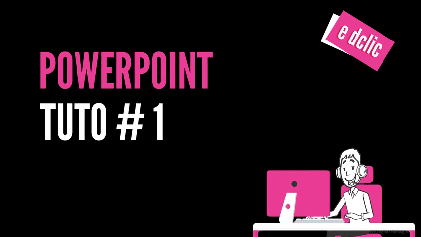 Comment réaliser des écrans interactifs dans Powerpoint ?