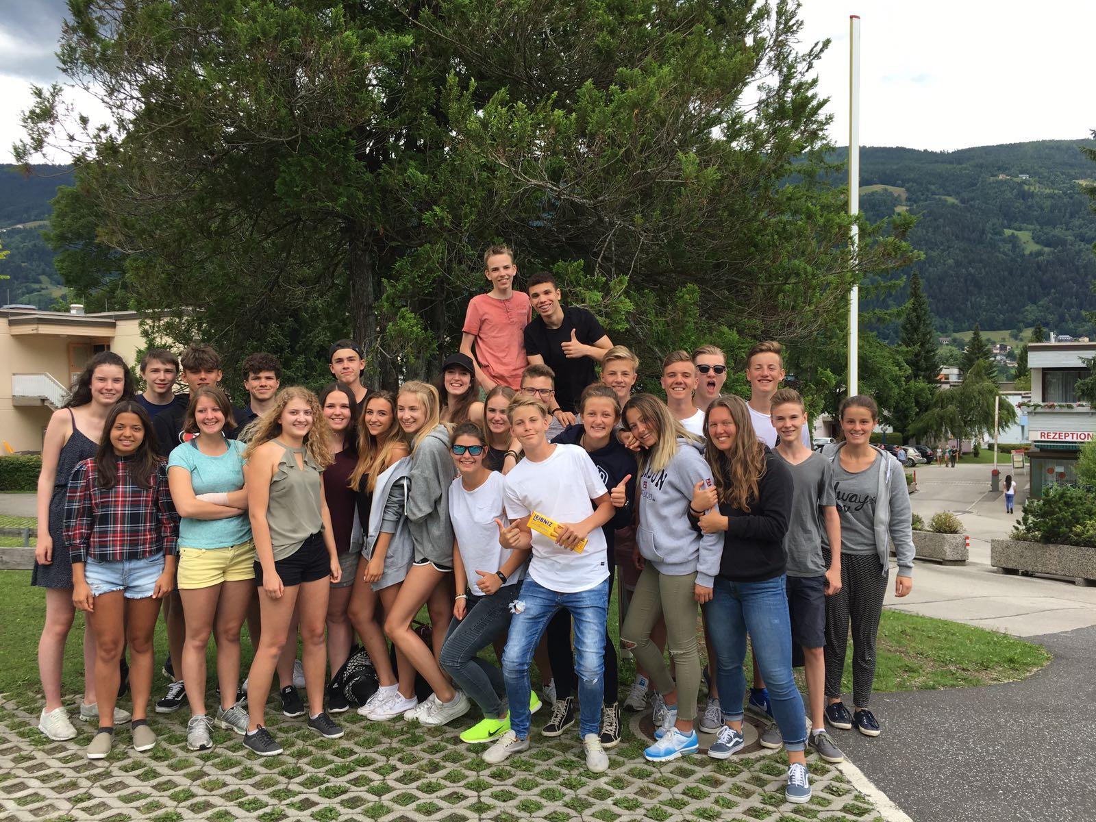 FiRi-Workshop: Besichtigung der Zentrale der Volksbank Salzburg ...