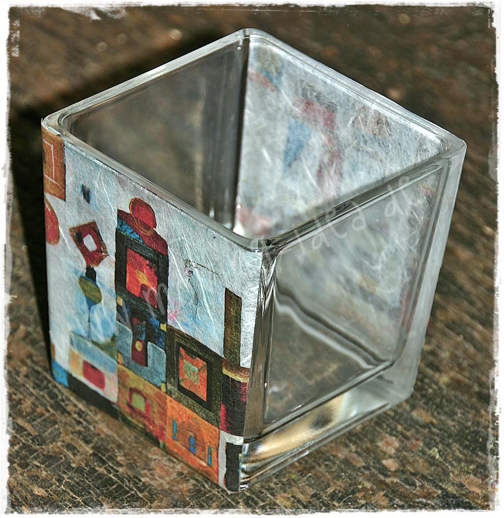 Kerzenhalter Holz Bastelbedarf ~ Kerzenhalter aus Holz  Glas Windlichter  Teelichthalter  moving
