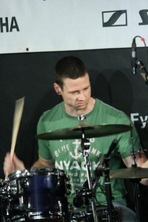 Darren Ashford