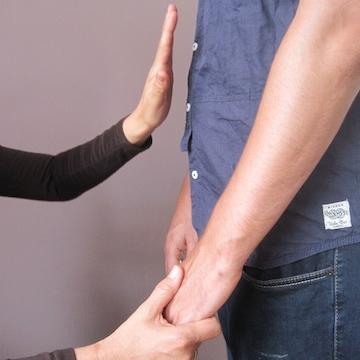 Kinesiologie nutzt den Muskeltest für Körperfeedback