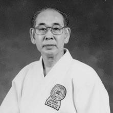 Shizua SATO 10è Dan Nihon Jujutsu