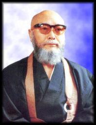 Soke du Shorinji Kempô SO DOSHIN