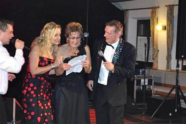 Uli, Margit Bach, Michael