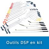 Acheter outils dsp en kit