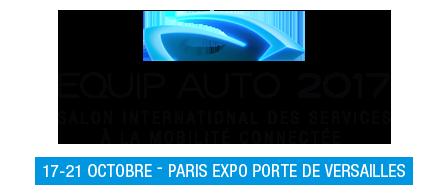 Salon Equip Auto 2013 - PACT