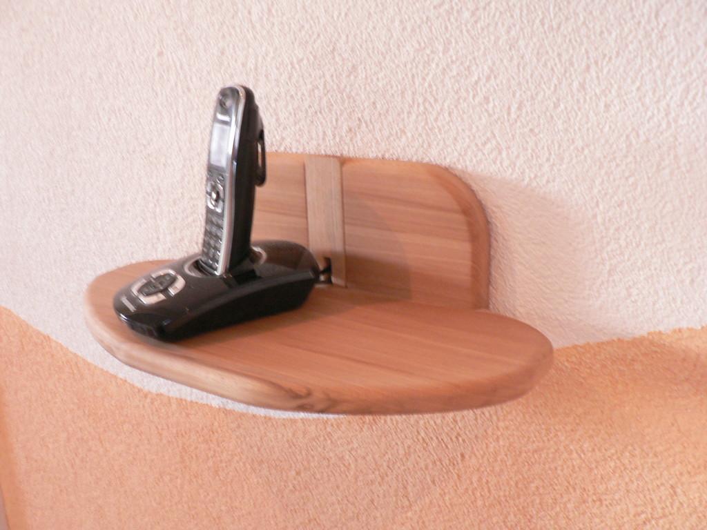 Telefonkonsole