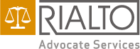 Rialto Advocate Services Logo