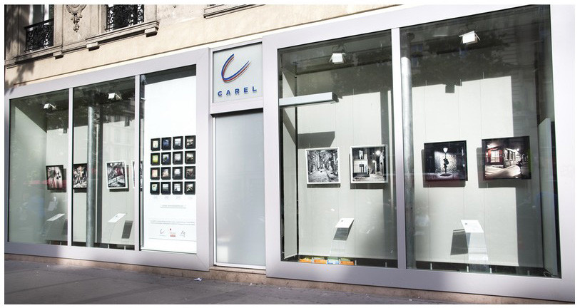 Exposition Thibaut Lafaye