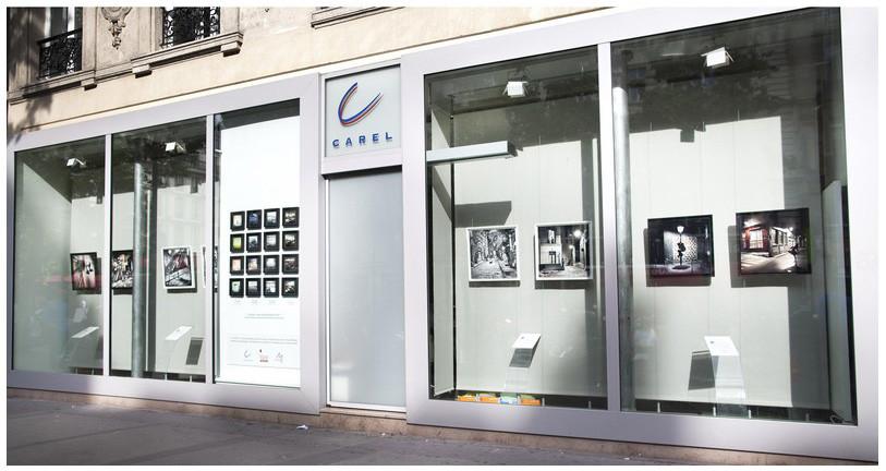 Exposition Thibaut Lafaye / juin à décembre 2012