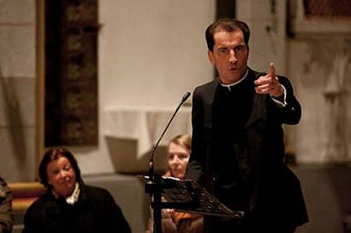 Pfarrer Dr. Wolfgang Picken aus Bonn-Bad Godesberg