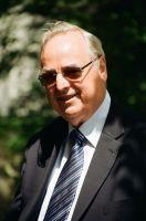 Pfarrer Wilfried Pintgen