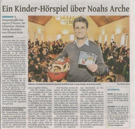 Westdeutsche Zeitung, 29. Februar 2016