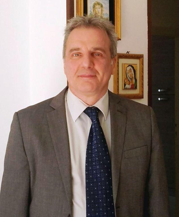... e Vincenzino Ricci, in hotel dal 1987