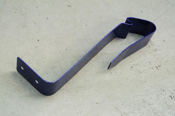 Feder Schleppkettenvorrichtung  - Artikel-Nr.: 1114
