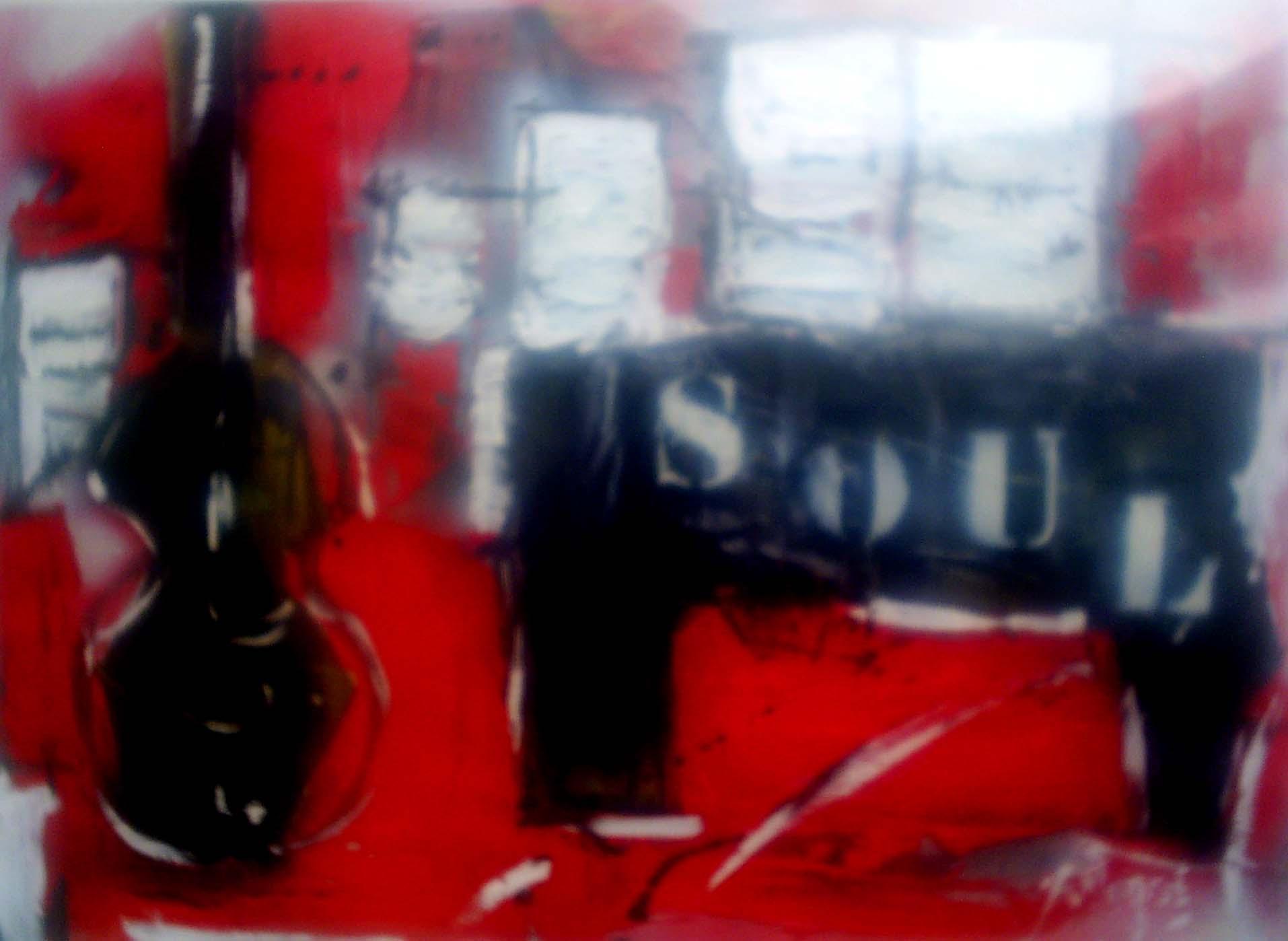 Piano, Soul, vendu.