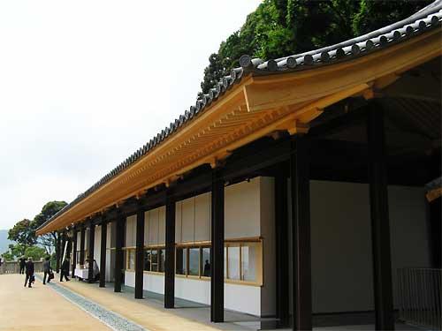 香川の金毘羅さん