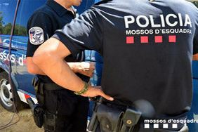 Curso preparacion oposiciones Mossos d'Esquadra - Academia Sirh Oposiciones Barcelona
