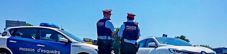 Nuevas plazas para convocatorias de Mossos d'Esquadra y Bomberos.