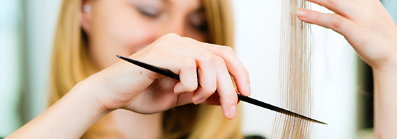 女性美容師・休眠美容師への環境整備