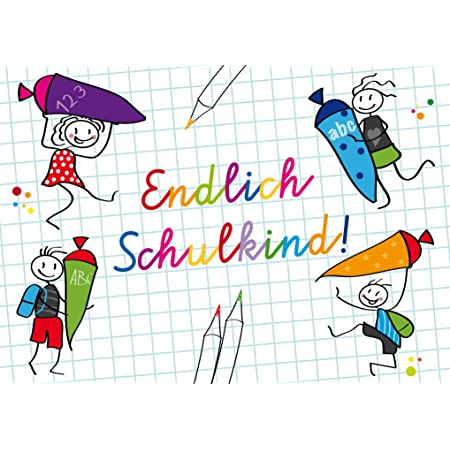 Schuleinführung
