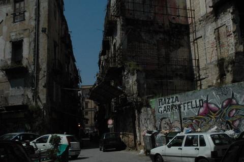 Quartier Vucciria