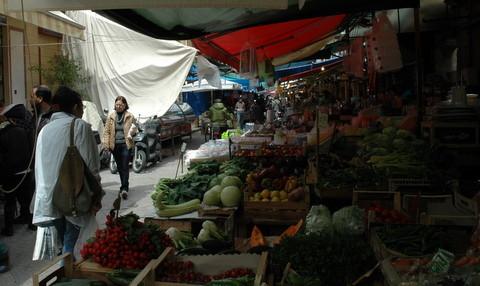 Mercato di Balarò