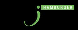 Hamburger Sportjugend Logo