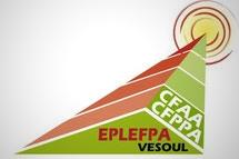 Logo du lycée agricole Vesoul CFPPA