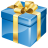 Forme de cadeau pour accéder au téléchargement du pack