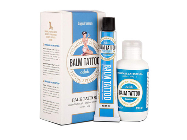BALM TATTOO Original Pack
