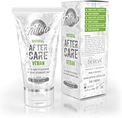 Believa Tattoo Aftercare Vegan