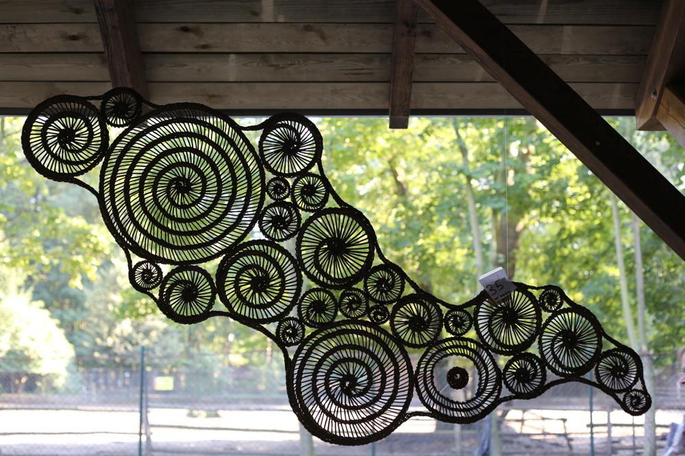 et voila Engrenages Karen Gossart et Corentin Laval , France