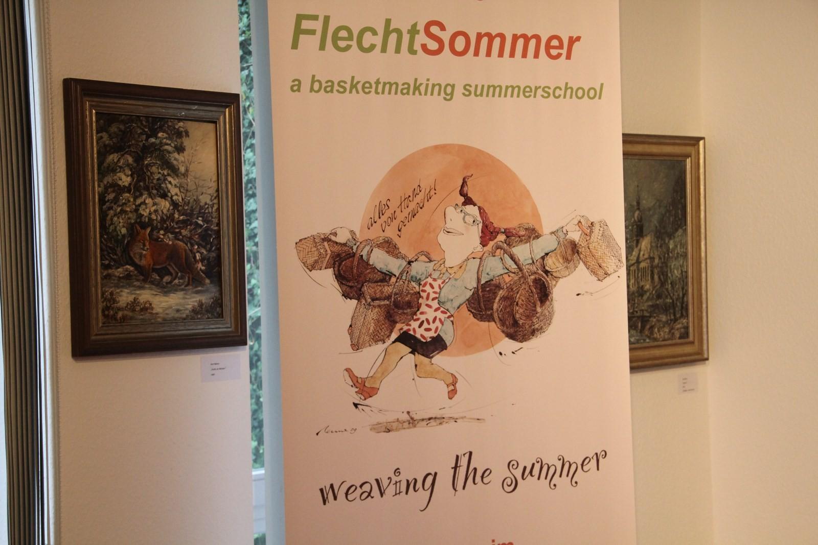 Dalhausen centre de l'allemagne la Sommer akademie