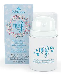 Naturys Nuy Hydro Maske
