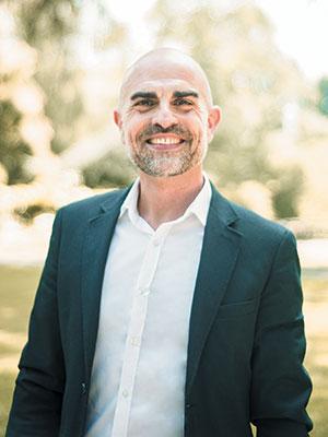 Yann Maurel Loré - Gründer von estime&sens