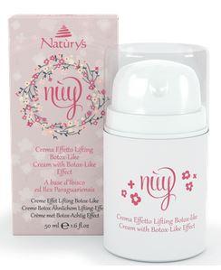 Naturys Nuy Tag- und Nachtcreme